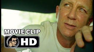 LOGAN LUCKY Movie Clip - No Peekin' (2017) Daniel Craig Channing Tatum Comedy Film HD