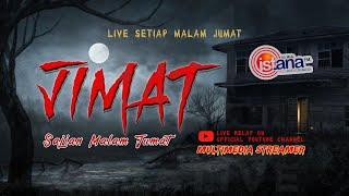 Download Mp3 Live Streaming Jimat  Sajian Malam Jumat  07 November 2019