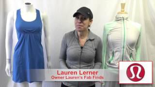 Lauren's Fab Finds Lululemon Announcement