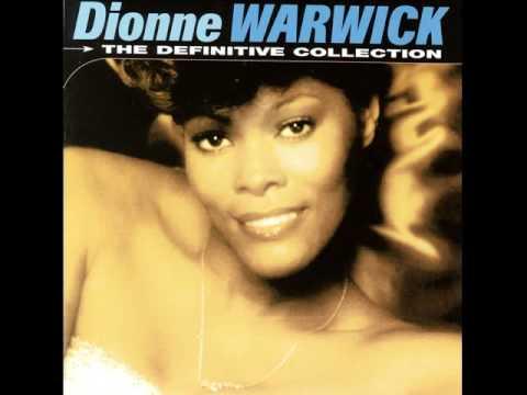 Finder Of Lost Loves ~ Dionne Warwick