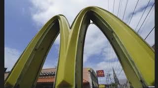McDonalds to Become the mini U.S. Embassy, The MEME is Real, Peak Clown World