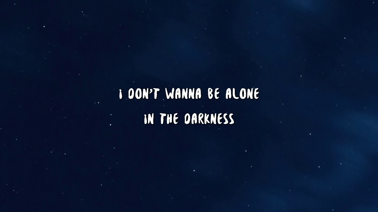Eminem - Darkness - ( Lyrics )