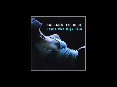 Gone With The Wind - Louis Van Dijk Trio