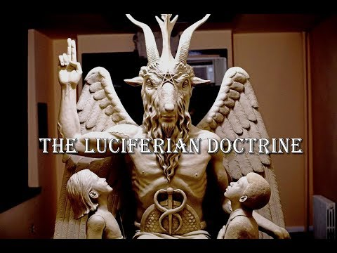 The Luciferian Doctrine (Audio Book & Free Download)