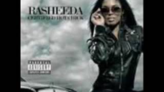 Im Sprung Remix - Rasheeda