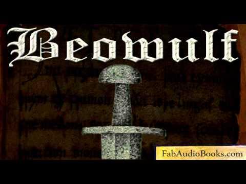 BEOWULF - Beowulf, the epic poem translated by Francis Barton Gummere - Unabridged audiobook - FAB
