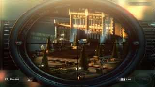 Hitman: Absolution [S.C.] PC Gameplay - Ultra High Settings - 1080p