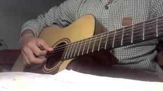 Mãi mãi yêu anh - Phim Lập trình trái tim - Guitar Cover