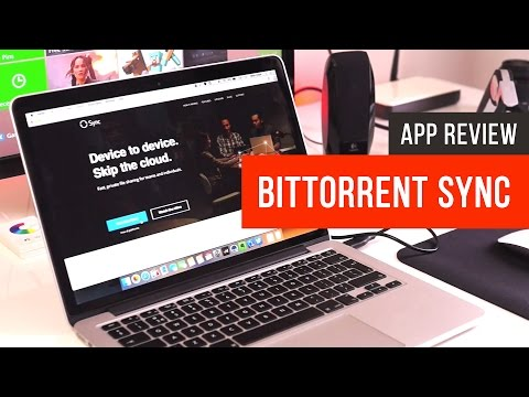 BitTorrent Sync Vs. The Cloud Solution