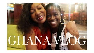 THE BEST NIGHTLIFE IN ACCRA, GHANA | WEST AFRICA VLOG