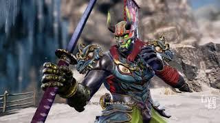 Soulcalibur 6 Developer Interview with Bandai Namco Producer Motohiro Okubo