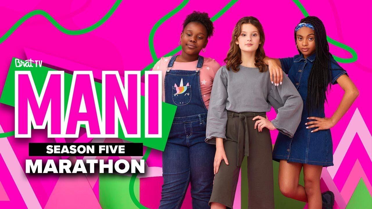 MANI | Season 5 | Marathon