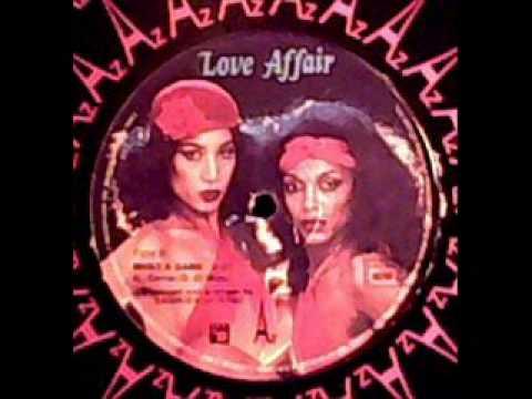 love affair -- heartquake 1979 french disco