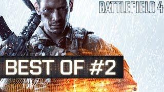 Best of Battlefield #2 avec Vodkaxx