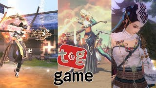 8 Best 3D MMORPGs that have Vietnamese version