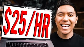 10 Work From Home Jobs (2021) - NO EXPERIENCE NEEDED!!!