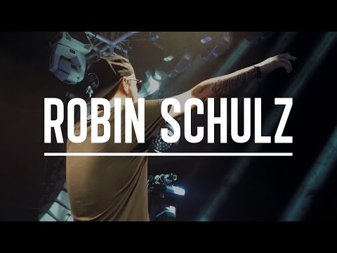 ROBIN SCHULZ – DANCING IN DUBAI (YELLOW)