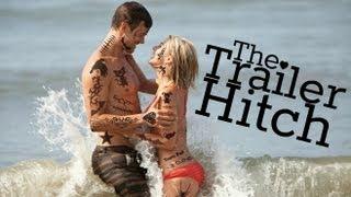 Trailer Hitch - Safe Haven (2013)