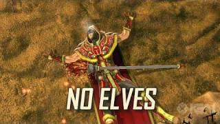 Global Agenda PC Games Trailer - GDC 10: No Elves