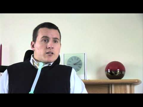 Matt shares his experience of Vocational Support