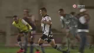 Melhores Momentos - Treze 2 x 4 Botafogo-PB - Campeonato Paraibano (18/02/2018)
