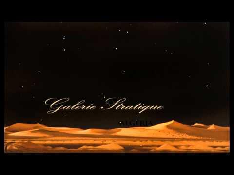 Galerie Stratique - Algeria