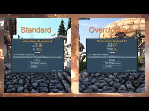 Battlefield 1 Open Beta on Nvidia GeForce GTX 850M 2GB DDR3 (Asus N550JK Notebook)
