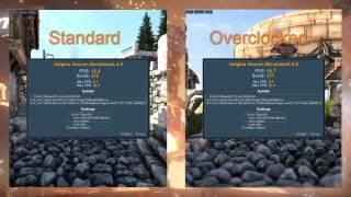 GTX 850m Upgrade