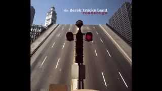 Watch Derek Trucks Band Anyday video