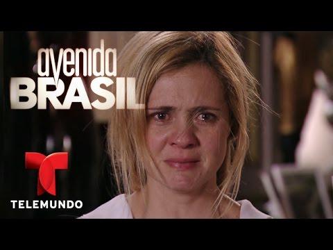 Avenida Brasil | Avance Exclusivo 87 | Telemundo Novelas