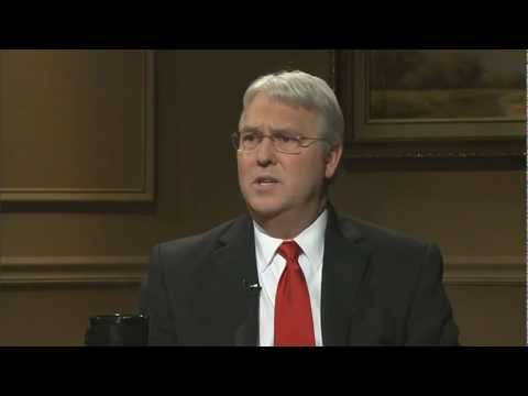 NC People:  Randy Woodson, Chancellor, NC State University