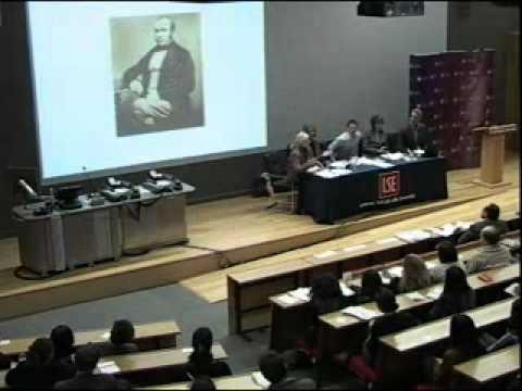 LSE Literary Festival 2010- Jekyll & Hyde: Law, Science, Psychology