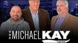The Michael Kay Show and Peter Rosenberg exist bc of Mike Francesa