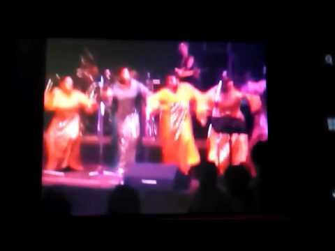 Vuyo Mokoena - Njalo Live
