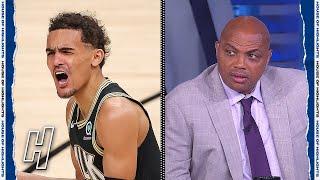 Inside the NBA Reacts to Bucks vs Hawks Game 6 Highlights