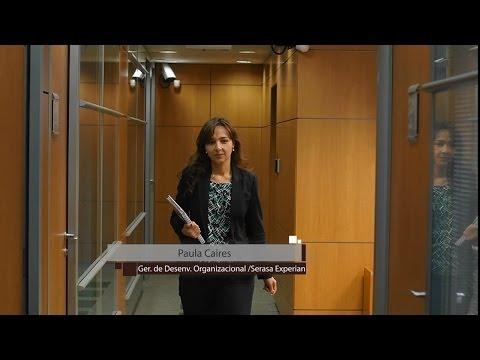 ACAD Entrevista: Gestão de Desempenho com Paula Caires da Serasa Experian