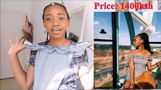 A try on clothing haul| MRP (is it worth your coins?)