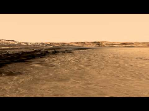 Curiosity's 'Road' On Mars: Where It's Been and Where It's Going | Video