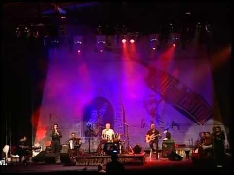 Yehya Khalil-Hakawi El Ahawi-From NIS Jazz Festival Serbia 2009.flv