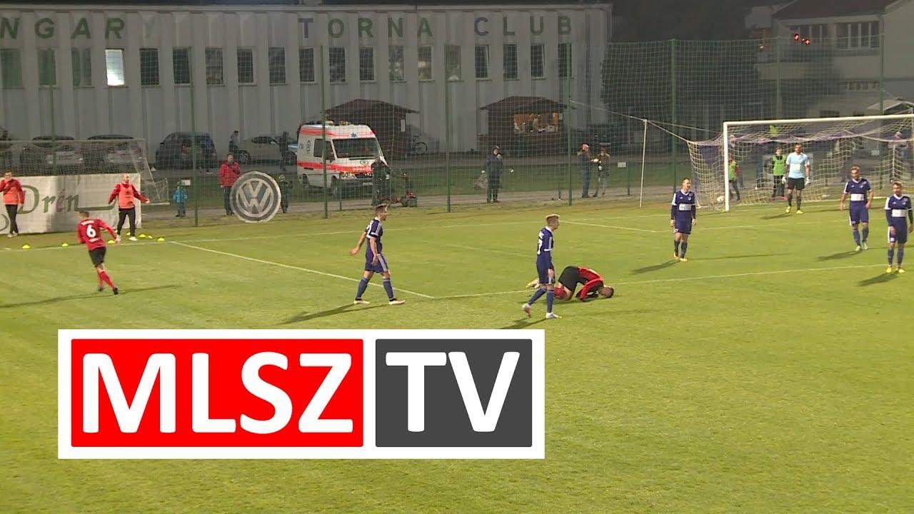 Békéscsaba 1912 Előre – Dorogi FC |3-1 (2-0) | Merkantil Bank Liga NB II.| 18. forduló |