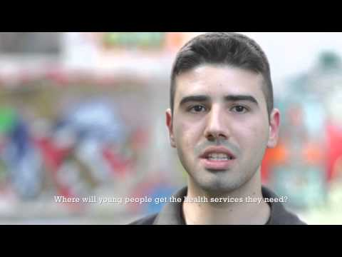 Young People Voices Youth Friendly Services