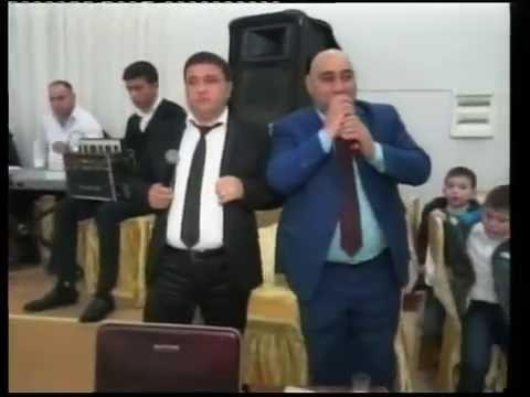 Nazim Talibov & Namiq Ates - Mugam Zerdab...
