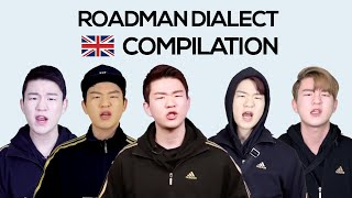 How to Speak Roadman / Roadman Dialect Part 1~5 Compilation