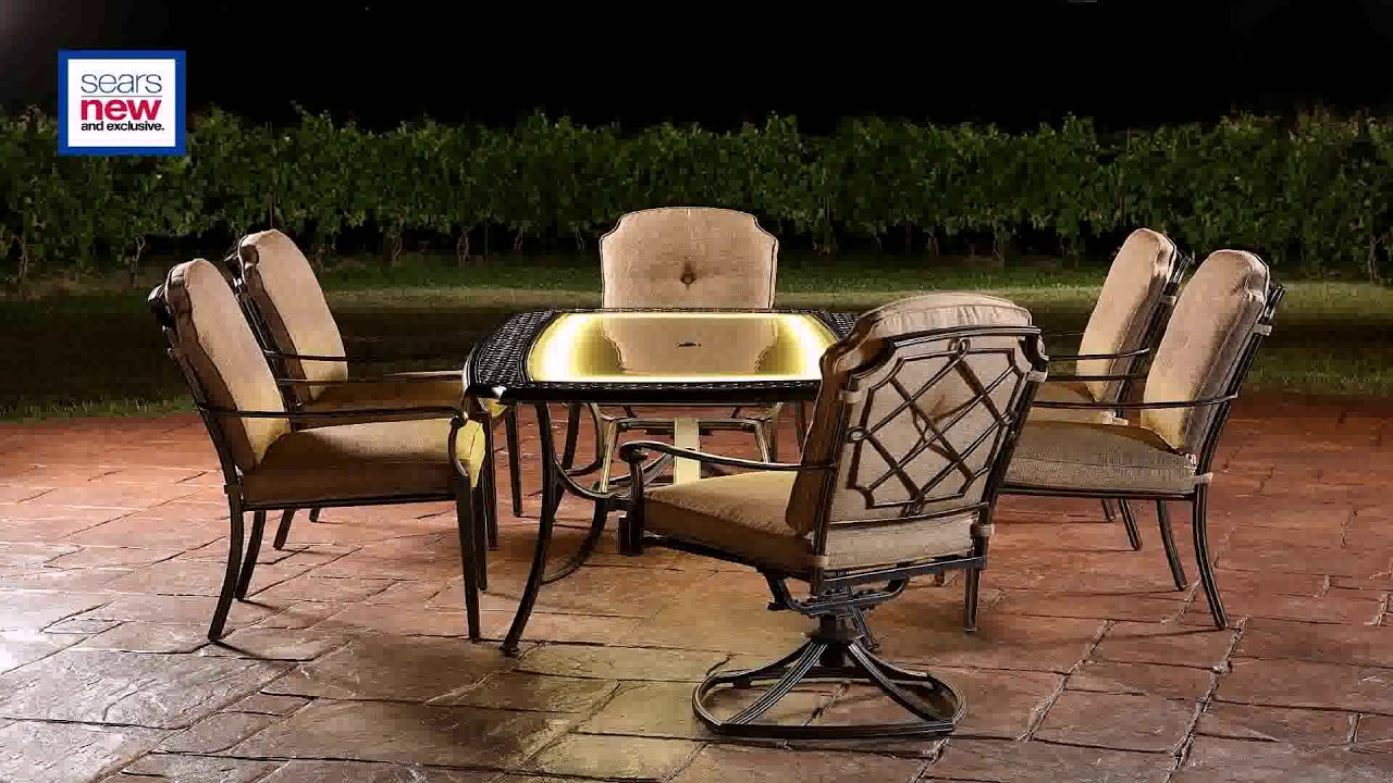 Hd Designs Patio Furniture Replacement Cushions