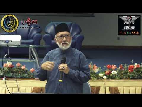 Beza Kita Dan Yahudi- Dr Abdul Muati Ahmad