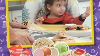 """Как приготовить для ребенка вкусный """"папин бутерброд""""? - Доктор Комаровский"""