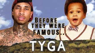 TYGA - Before They Were Famous