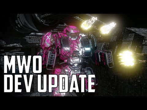 Repeat MWO Tutorial - Heat Scale by Kanajashi - You2Repeat