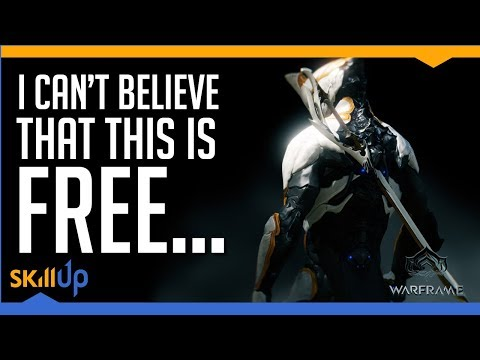 Warframe | The Review (2017)
