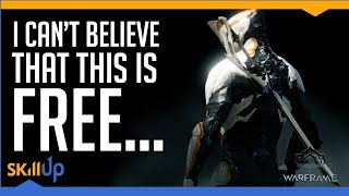 Warframe | The Review (Video Game Video Review)